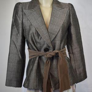Authentic Giorgio Armani Women's Blazer 42/6
